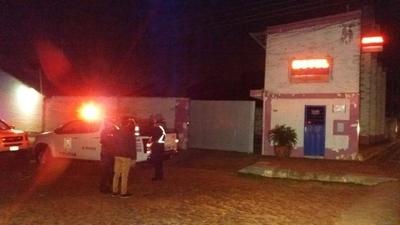 HOY / Matan a puñaladas a empleada de motel en Ñemby