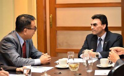 Presidente de la JICA visitará Paraguay en noviembre