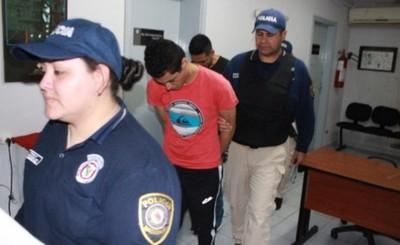 Imputan a venezolanos que habrían vaciado cajeros del BNF