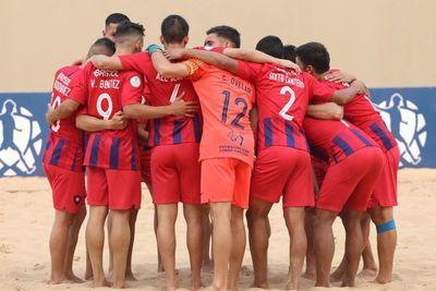 El sueño de otra Libertadores