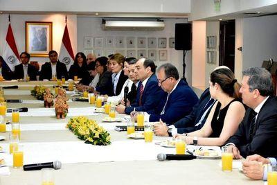 """Diplomacia económica para el desarrollo"", el objetivo de la política exterior paraguaya"