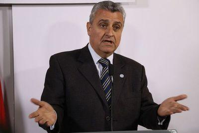 Ministro pedirá al Ejecutivo vetar ley sobre polución sonora