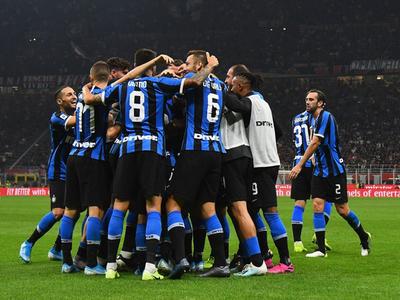 Inter se queda con el clásico de Milán