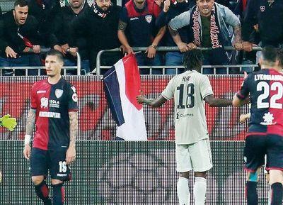Racismo, un problema de no acabar en el fútbol italiano