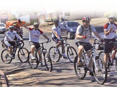 Cambiar al auto por la bici beneficia a la salud, al ambiente y al bolsillo