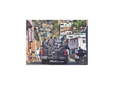 Fuerzas de Maduro ya ejecutaron a 18.000 personas, denuncia HRW