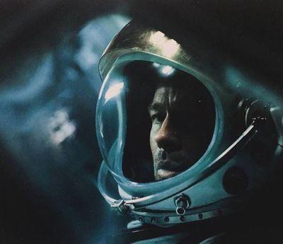 """""""Ad Astra"""": una historia íntima en la infinidad del espacio"""