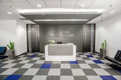 Un lugar pensado para que fluyan los negocios