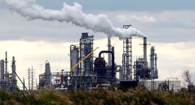 Precio del crudo del petróleo sube 53 centavos de dólar