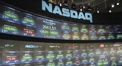 Wall Street logra nuevo récord