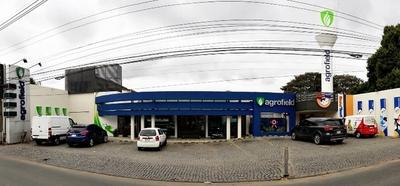 La empresa familiar paraguaya Agrofield cumple 39 años en el mercado