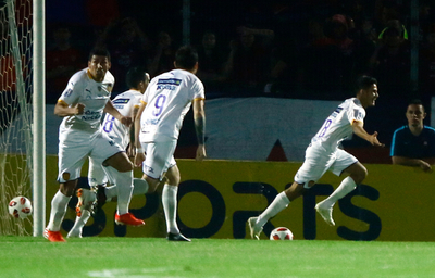 Luqueño vuelve a ganar en la Nueva Olla y complica más a Cerro