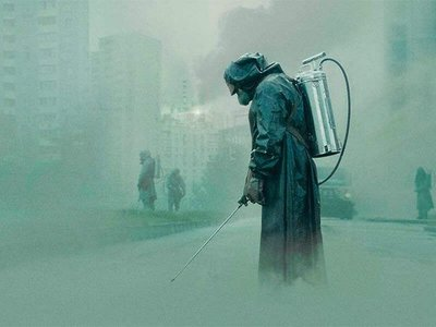 Chernobyl se lleva el Emmy a Mejor Serie Limitada