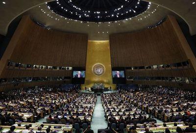Latinoamérica, unida en la ONU contra chavismo