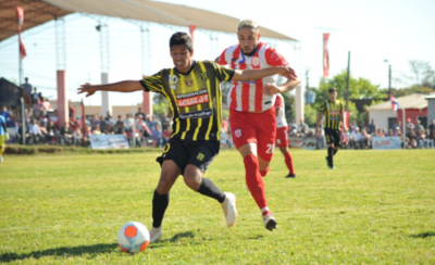 HOY / Nacional B: San Pedro y Athletic toman ventaja