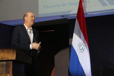 Destacan solidez macroeconómica de Paraguay