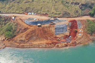 Obras del segundo puente en el lado paraguayo no comienzan