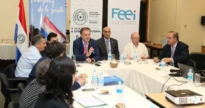 FEEI asignó 93% de recursos recibidos a programas y proyectos financiados