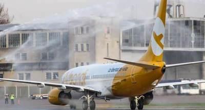Restricción horaria del Aeropuerto El Palomar afecta los vuelos a Buenos Aires