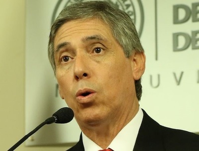 "Transportistas analizan paro a causa de ""informalidad"""