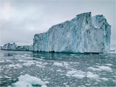 Indígenas del Ártico temen por su supervivencia ante el calentamiento global