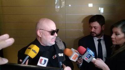 """""""Marito nunca empezó su mandato; Horacio Cartes es el que está en el mandato"""", dice Paraguayo Cubas"""