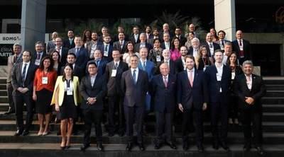 Bancos públicos consensuan mayor compromiso con el desarrollo en América Latina