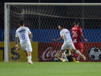 Los 11 goles de la fecha 10 del Clausura 2019