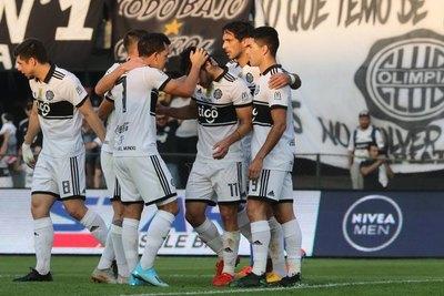 Olimpia pidió y ya cobró el dinero de la Libertadores 2020