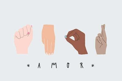 23 de septiembre: Día Internacional de la Lengua de Señas