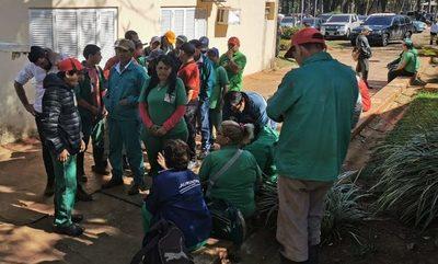 Reorganizan a funcionarios de campo en busca de mejores resultados