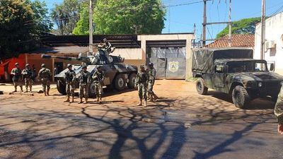 La próxima semana presentarán proyecto de enmienda para militarizar seguridad interna