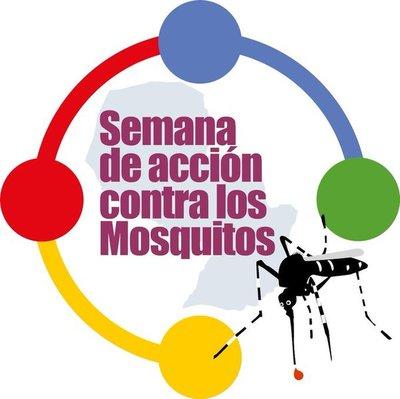 "SENEPA inició campaña ""Actívate contra el Mosquito"""