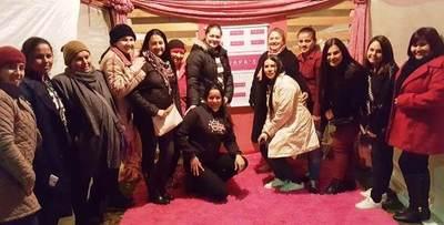 Expo feria de mujeres emprendedoras se realizó en CDE
