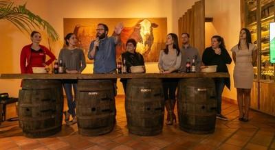 La segunda edición de la feria Tata buscará impulsar una cultura gastronómica familiar