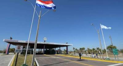 Importante movimiento en frontera tras apertura de cruce
