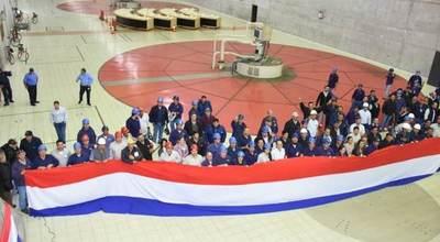 Paraguay tiene previsto concluir a fin de año conexión de 500 kV