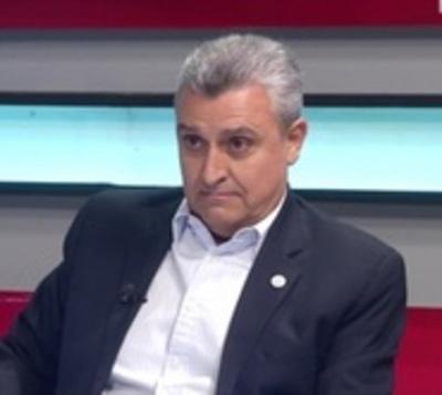Ministro del Interior defiende cambios en Ley Orgánica de la Policía