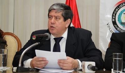 """Ljubetic califica de """"legal"""" elección de """"Kelembu"""" como intendente"""