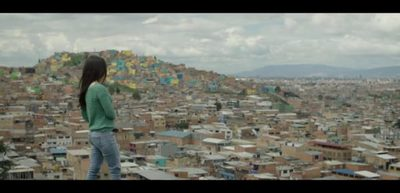 Mujeres paraguayas se destacan en filme internacional