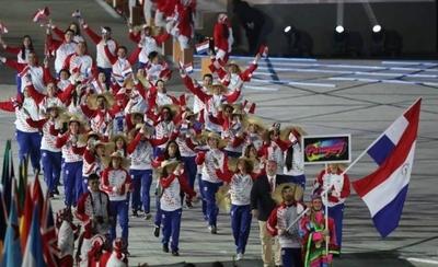 HOY / ¿Reflota la organización de los Juegos Odesur 2022?