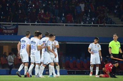 Comienza con dos partidos el adelanto de la fecha 11 del Clausura