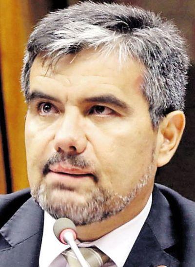 No hay coordinación en el Poder Ejecutivo en la elaboración del Presupuesto General 2020, dice diputado Acosta