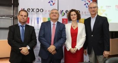 Se presentó la 11º Edición de la Expo Paraguay-Brasil