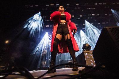 Latin Grammy : Rosalía y Alejandro Sanz parten como grandes favoritos