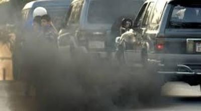 HOY / Acuíferos y ríos contaminados,  bosques arrasados, aire tóxico:  la crisis ambiental no es noticia