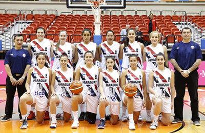 Womens Cup: Paraguay con la única misión de ganar a la Argentina para seguir con vida