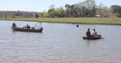 Desapareció en un lago: ¿Lo tragó una kuriju?