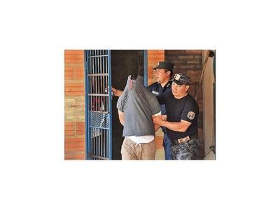 Reo presuntamente ligado al PCC huyó, pero    fue recapturado