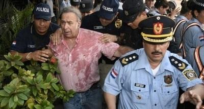 Fiscalía acusa y pide Juicio Oral para González Daher y su hijo.